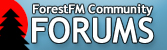 ForestFM Forums